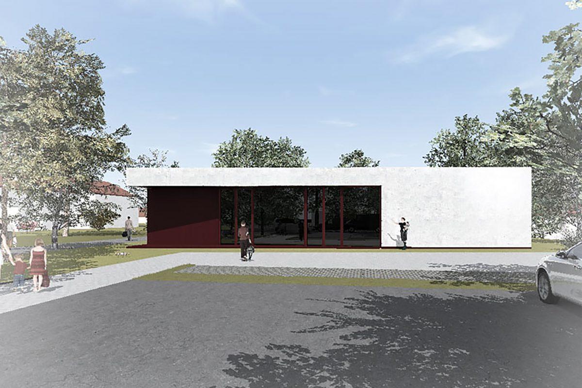 KE43 Kindertagesstätte