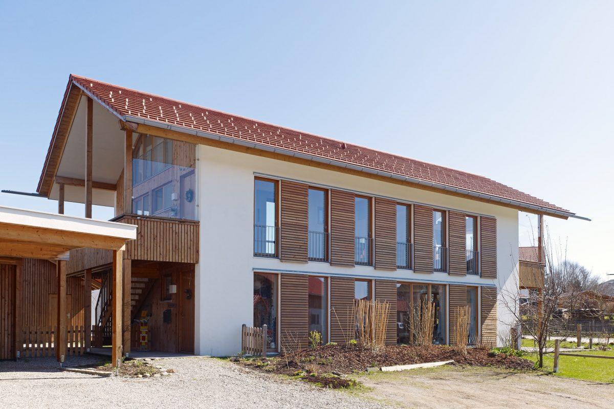 DI13 Einfamilienhaus