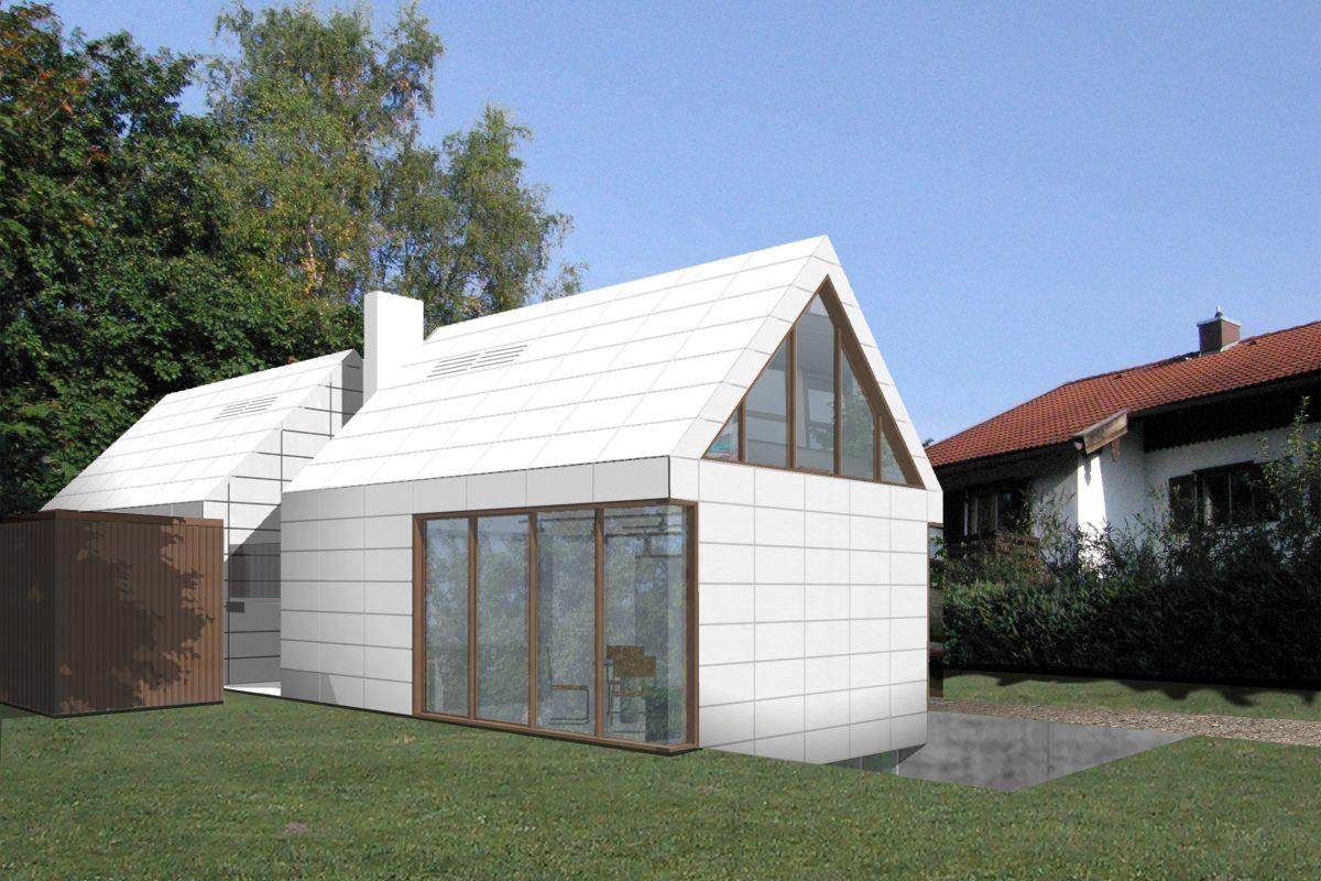HR06 Doppelhaus
