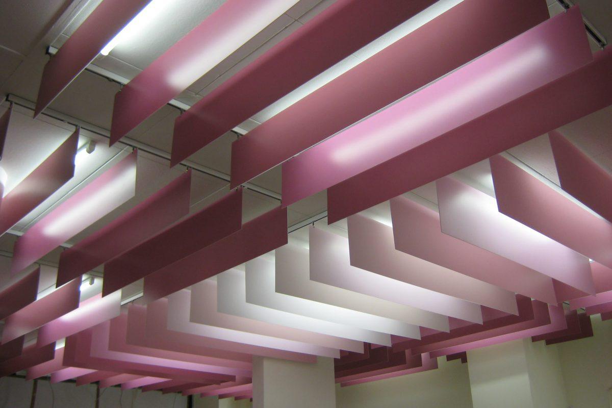 IM29 Beleuchtungskonzept Modeboutique