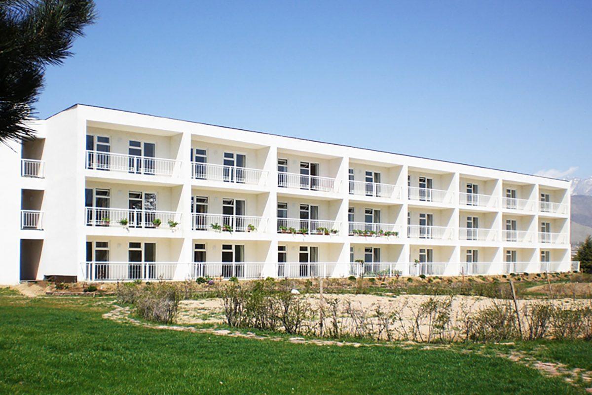 IK12 Hotel- und Ferienanlage