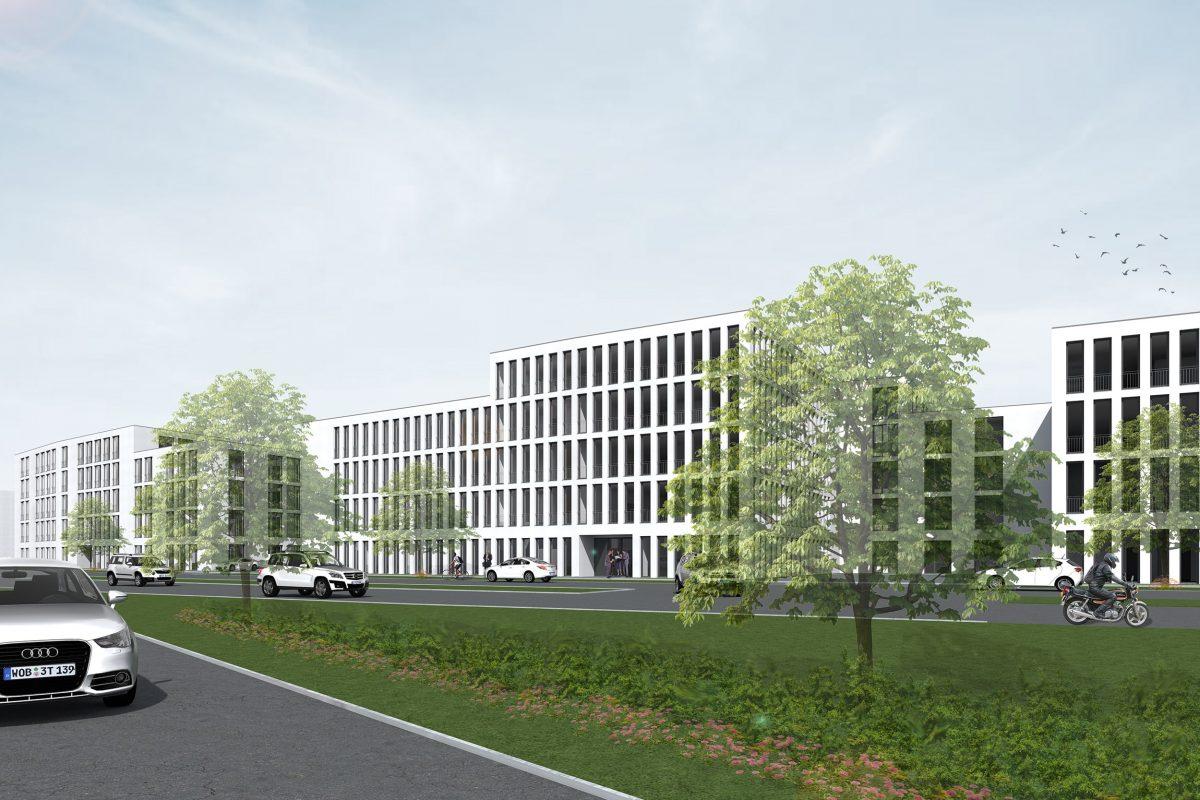 MD17 Quartiersentwicklung