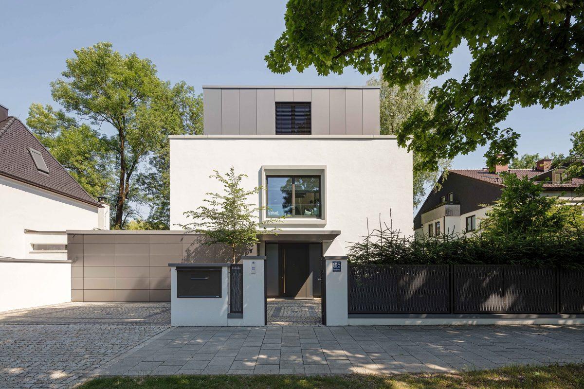 MK10 Einfamilienhaus