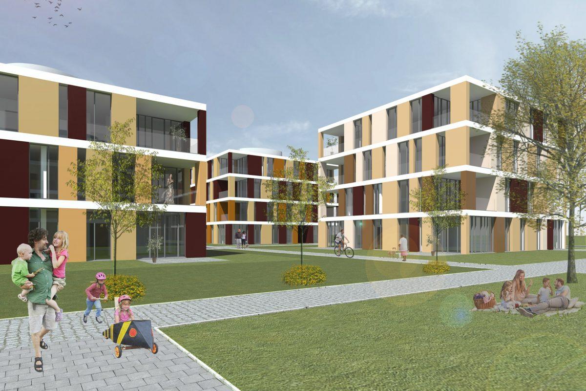 PO11 Quartiersentwicklung