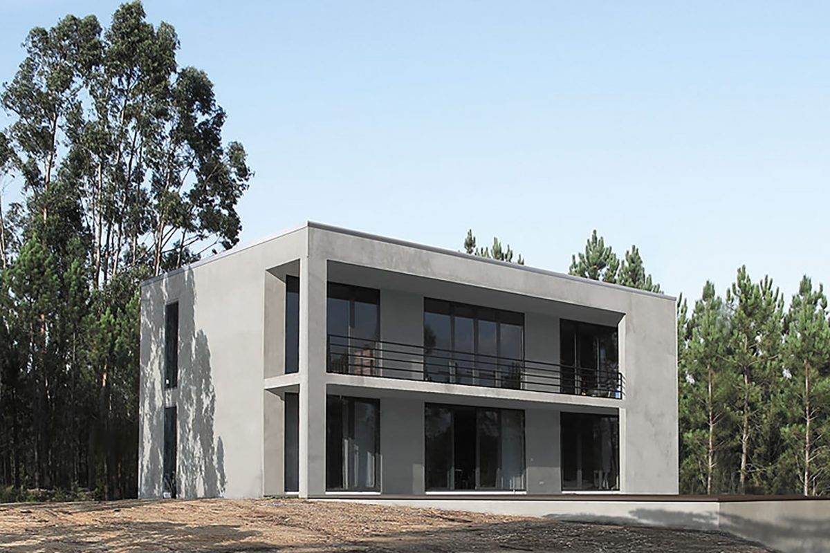 PR56 Einfamilienhaus