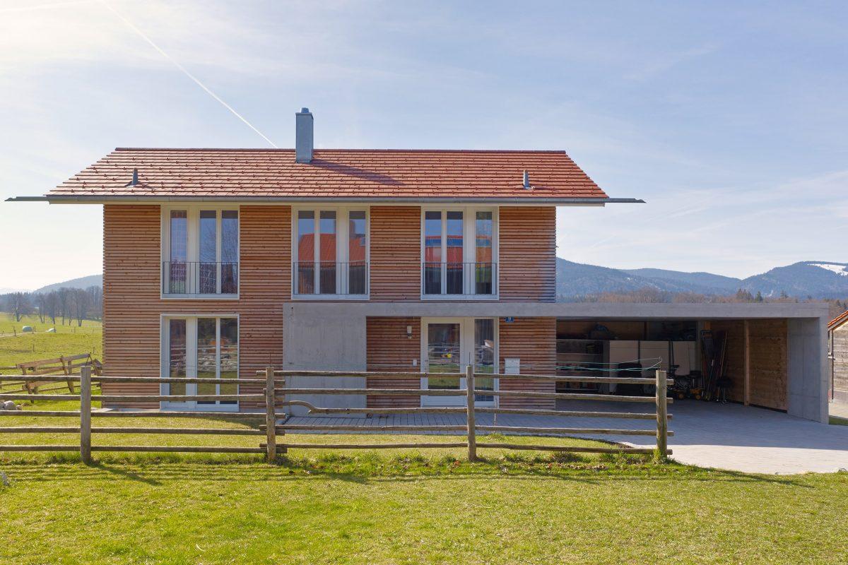 WA04 Einfamilienhaus