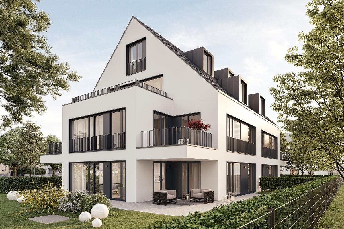 SV07 Mehrfamilienhaus