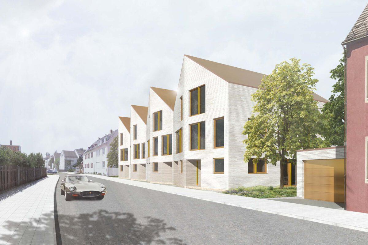 SD27 Stadthäuser